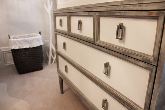 A Dresser to Grow With