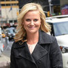 Amy Poehler on David Letterman