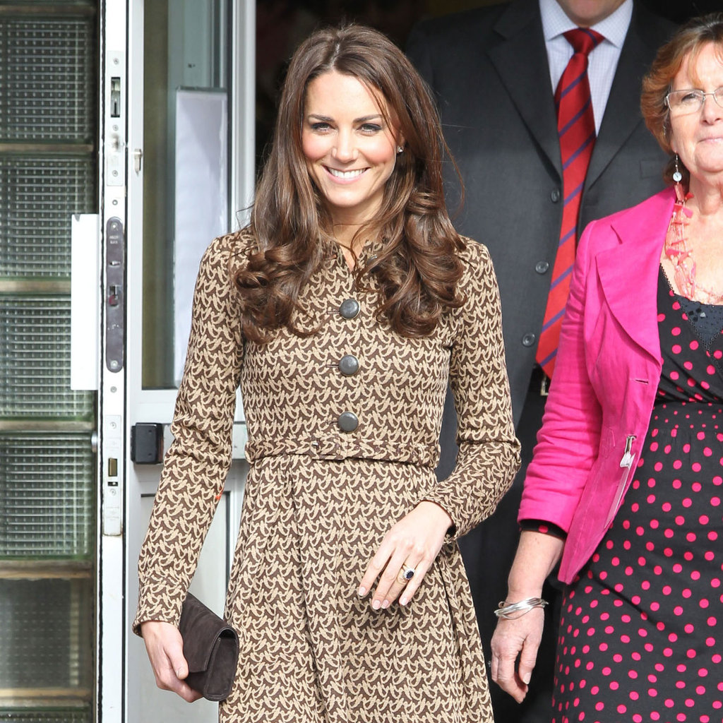 3. Kate Middleton