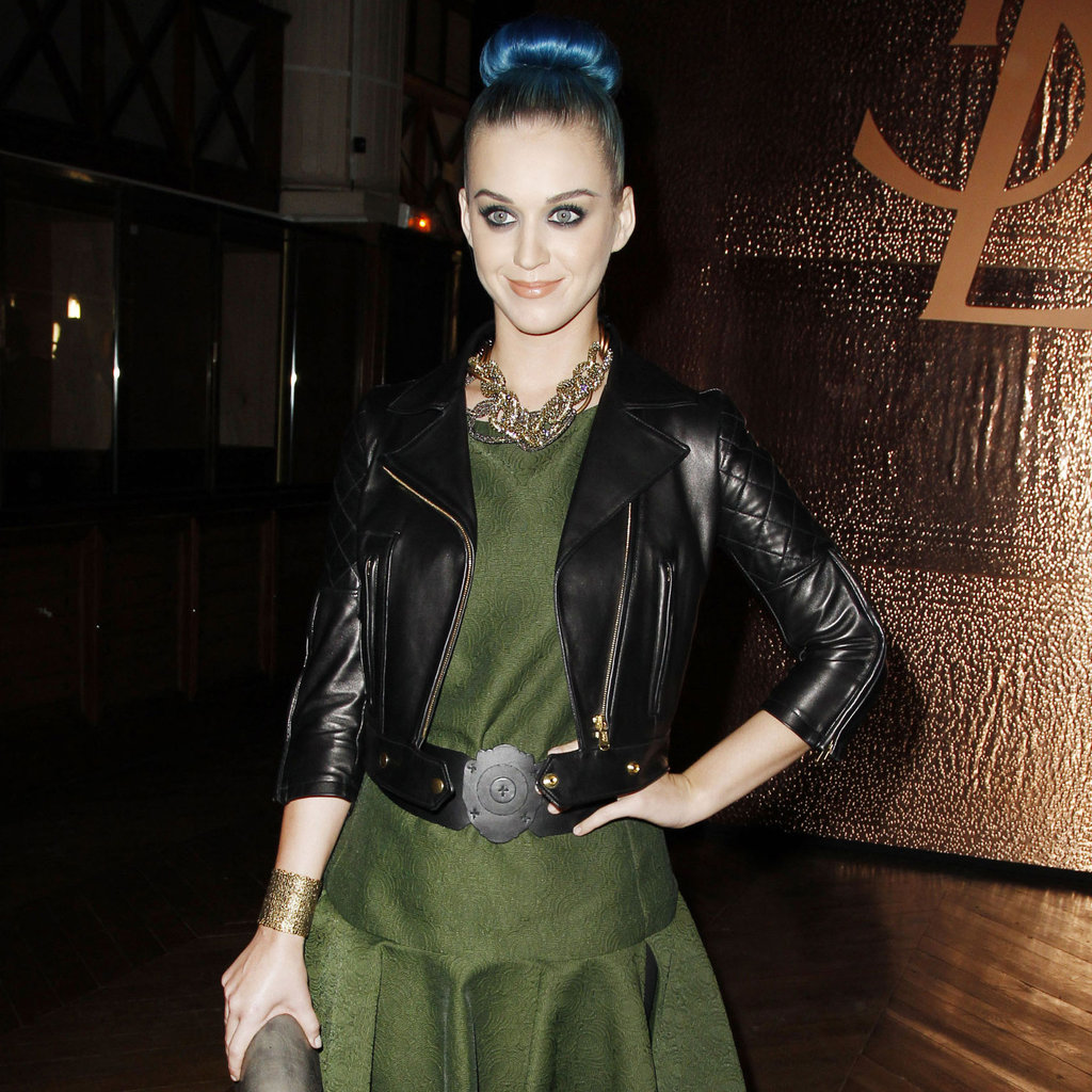 4. Katy Perry