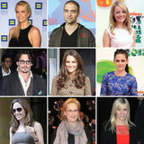 Robert Pattinson, Kristen Stewart, and Reese Witherspoon Take an Early Lead in the PopSugar 100!