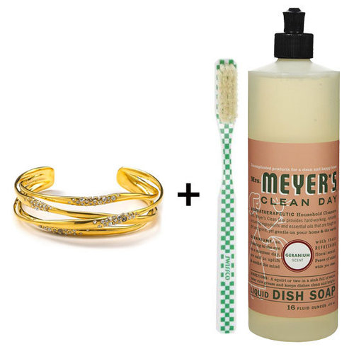 How to Clean Jewelry 2012