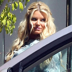 Jessica Simpson's Baby Shower