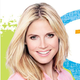 Heidi Klum to Design Baby Clothes and Furniture
