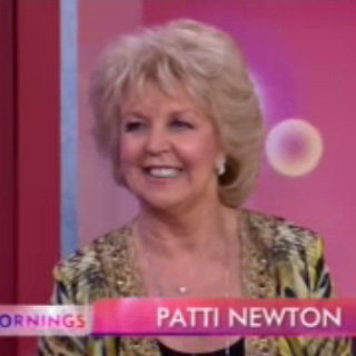 Patti Newton Talks About Matthew Newton's Latest Incident on Mornings