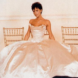 The 10 Most Memorable Celebrity Wedding Gowns