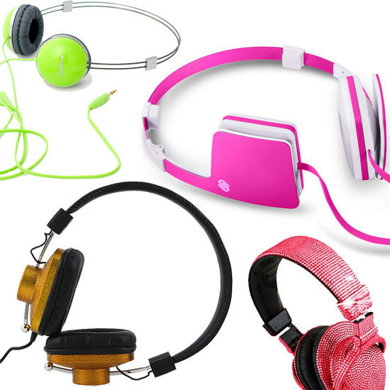 Music and fashion go hand in hand, so if you're a fan of both, you know headphones are an essential. We've rounded up 10 stylish pairs you want to plug into this Summer.