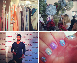 Catch up on PopSugar, FabSugar and BellaSugar Australia's Week in Pictures