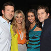 Stars Including Sofia Vergara And Chace Crawford Get The 2012 White House Dinner Party Started Early