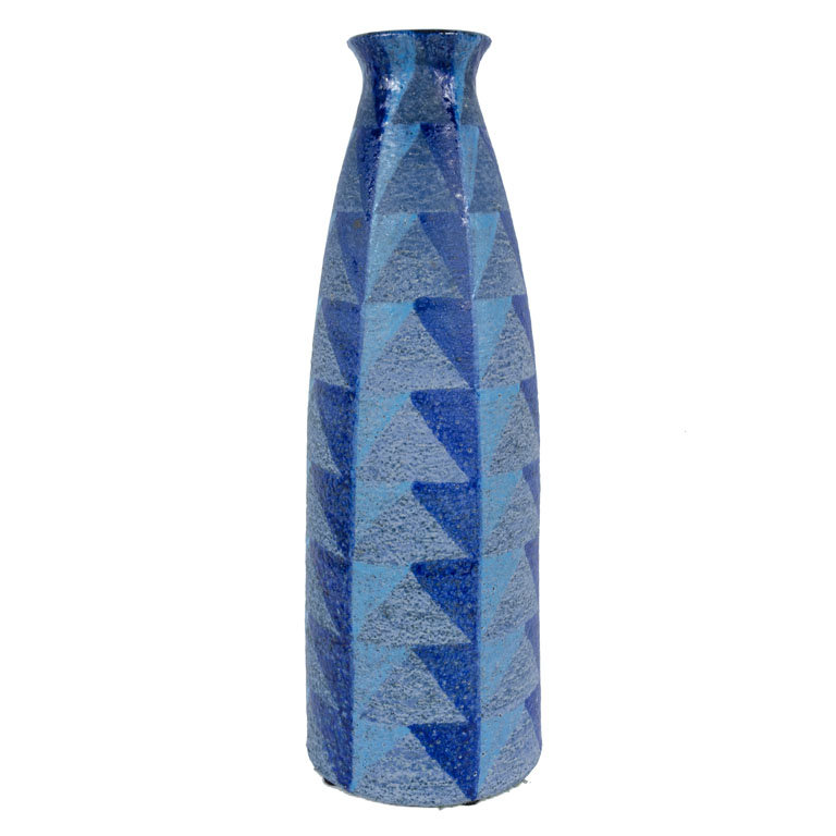 This Ceramic Vase by Bitossi ($4,200) dates back to the '50s and is made in Italy.