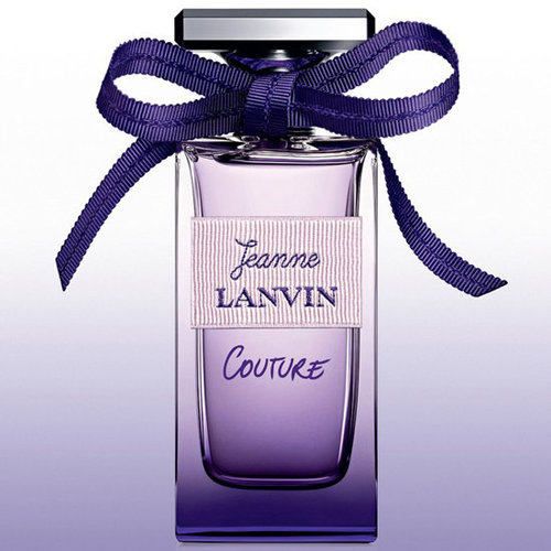 New Lanvin Fragrance Jeanne Couture Debuts This Summer