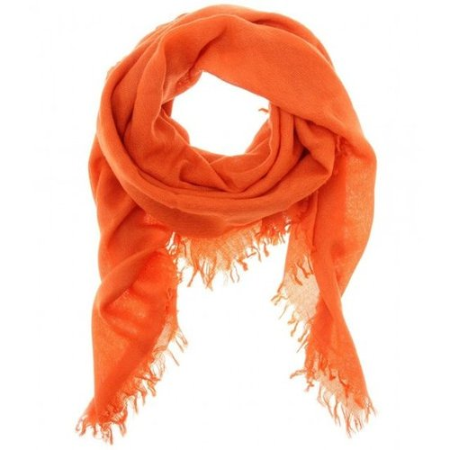 mytheresa.com - Jardin des Orangers - FRINGED CASHMERE SCARF - Luxury Fashion for Women / Designer clothing, shoes, bags