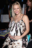 Holly Brisley at Camilla