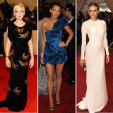 100 Insanely Gorgeous Red-Carpet Looks From Met Galas Past