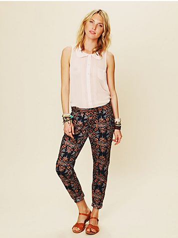 Free People Hands On Pant ($138)