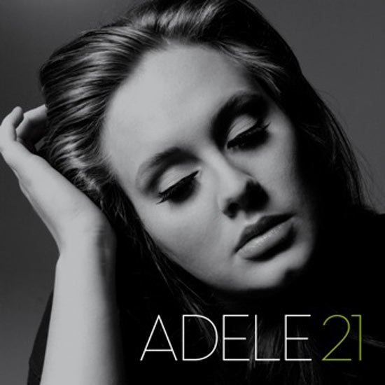 """Rumor Has It"" by Adele"