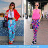 Power Piece Pants And Street Style Photos At 2012 #MBFWA
