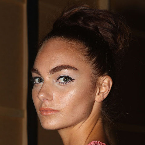 Toi et Moi Spring Summer 2012-2013 Backstage Beauty Report