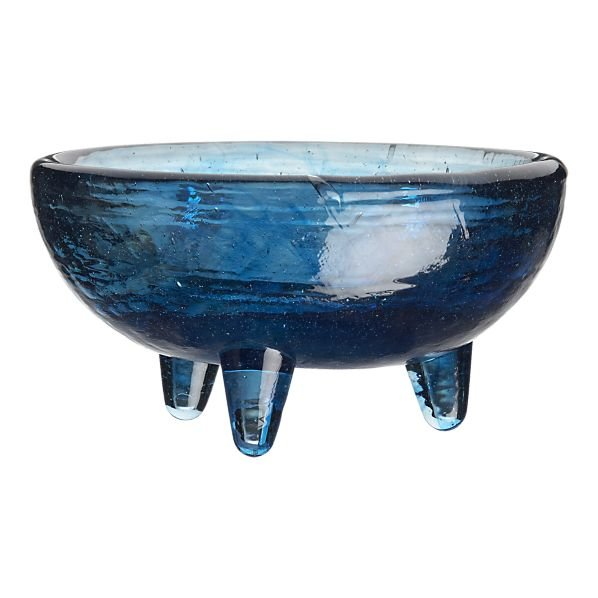Glass Molcajete