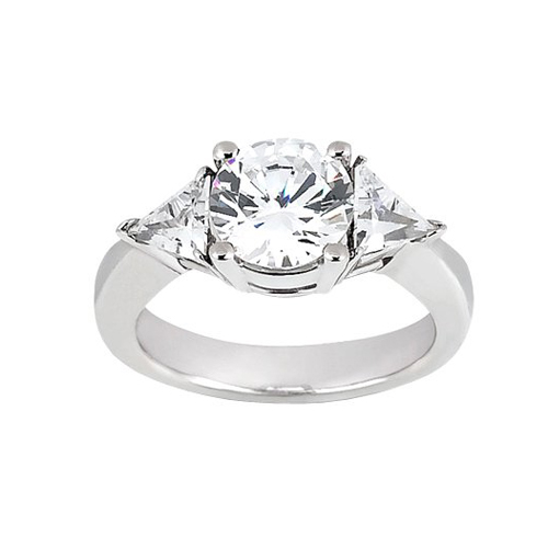 Different Types of Engagement Ring Cuts