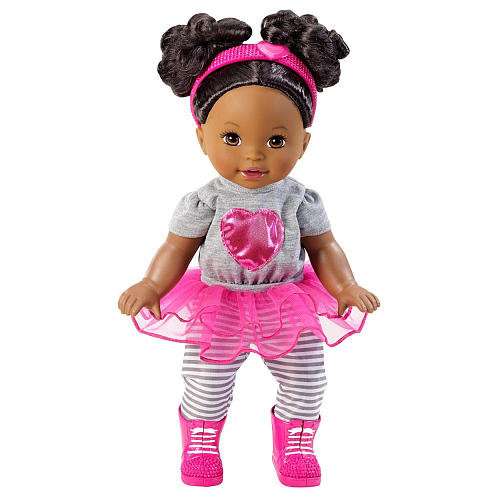 Little Mommy Sweet as Me Doll ($20)