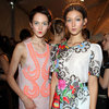 Pictures and Runway Review of Alice McCall Spring Summer 2012-2013 Mercedes Benz Fashion Week Australia Catwalk Show
