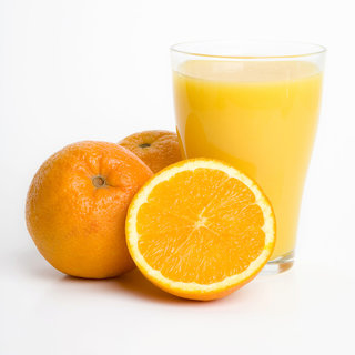 Recipes That Use Orange Juice