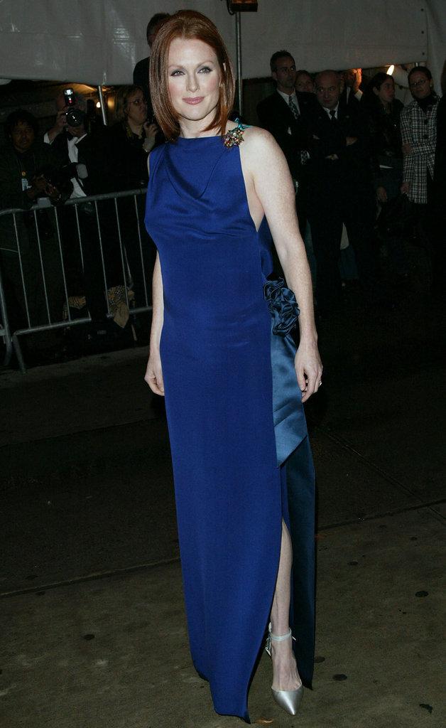 Julianne Moore —2004