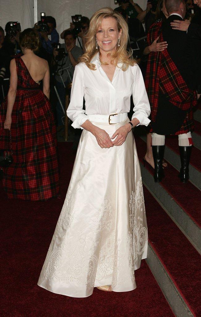 Kim Basinger —2006