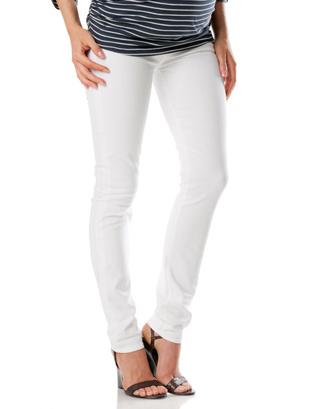 7 For All Mankind Maternity Jeans ($195)