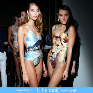 Review and Pictures of We Are Handsome Spring Summer 2012-13 Mercedes Benz Fashion Week Runway Show