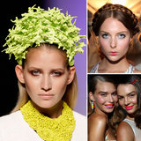 The Showstoppers: 24 Daring Beauty Looks From MBFWA