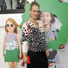 Molly Sims Pregnant Style
