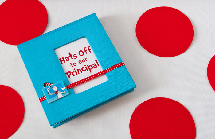 A Gift For the Principal