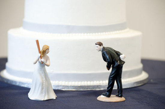 Playful Cake Toppers
