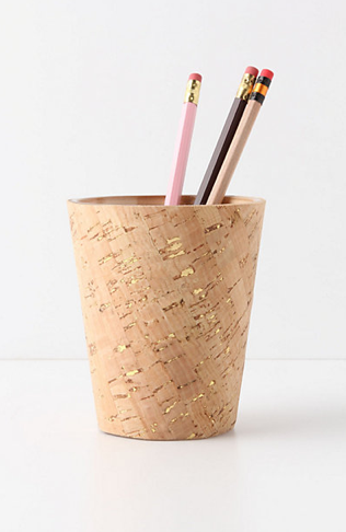 Bulletin Pencil Cup