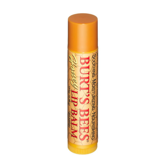 Burt's Bees Beeswax Honey Lip Balm, $6.95