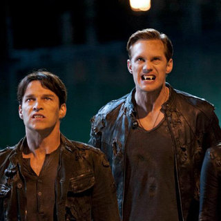 True Blood Pictures Season 5