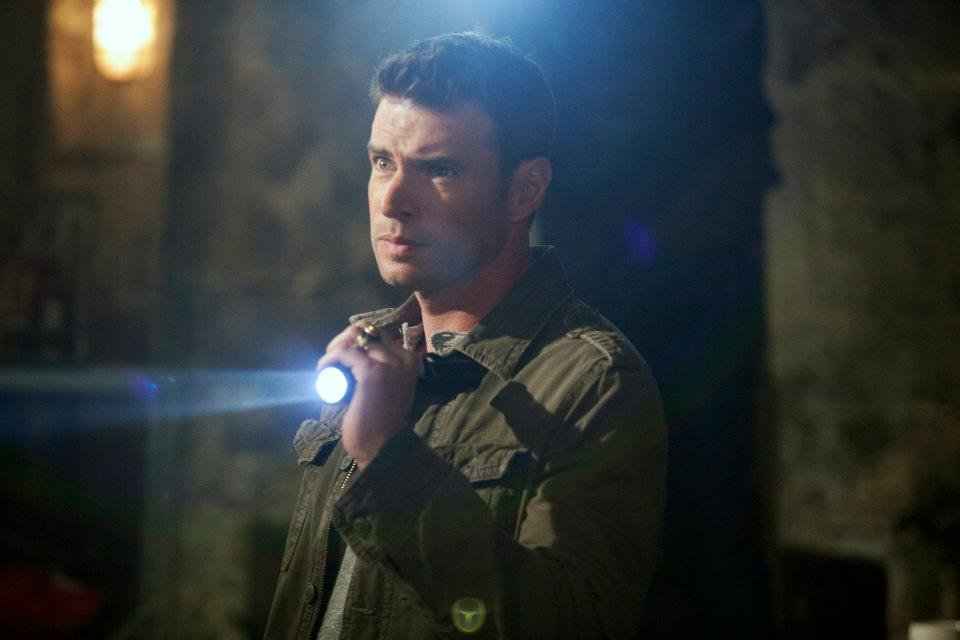 Scott Foley as Patrick on True Blood. Photo courtesy of HBO