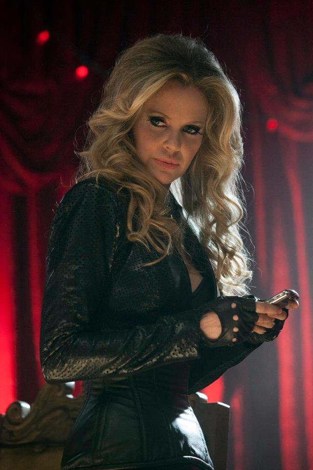 Kristin Bauer van Straten as Pam on True Blood. Photo courtesy of HBO