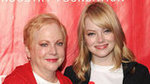 "Video: Emma Stone Honors Cancer-Survivor Mom on ""Awesome"" NY Walk"
