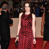 Celebrities Attending Met Gala 2012 (Video)