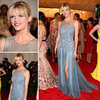 Brooklyn Decker at Met Gala 2012
