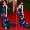 Bee Shaffer at Met Gala 2012