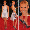 Gwyneth Paltrow at Met Gala 2012