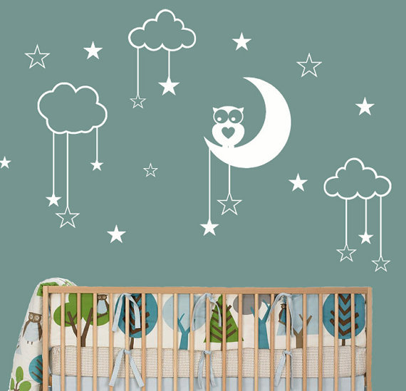 moon and stars clothes for kids popsugar moms. Black Bedroom Furniture Sets. Home Design Ideas