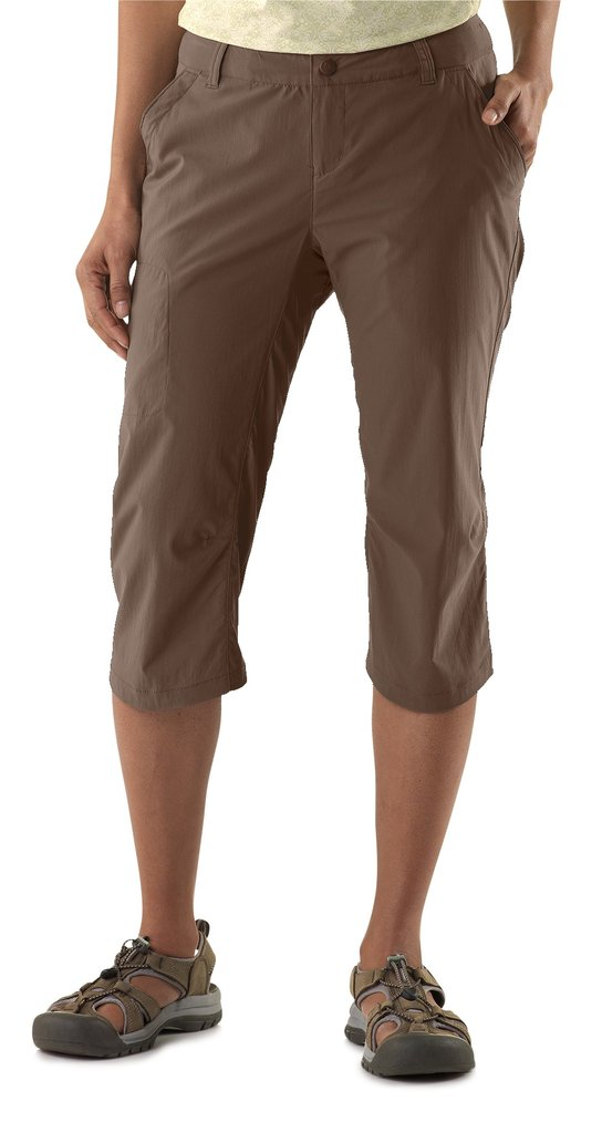 REI Stretch Capri Pants