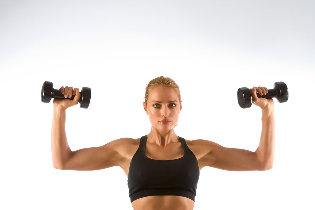 Don't Make These Dumbbell Mistakes