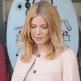 Sienna Miller Reveals Hair Disasters and Favourite Products