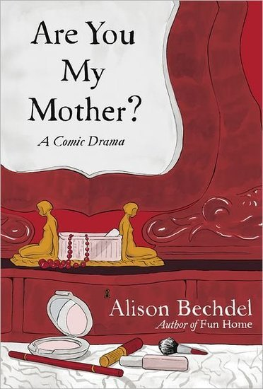 Are You My Mother? Alison Bechdel, the best-selling author of Fun Home, shares an intimate look at the heartbreaking, complicated relationship she shares with her mother. Are You My Mother? is a graphic memoir that gives readers a portrait of Bechdel's mother through stunning visuals and moving imagery.